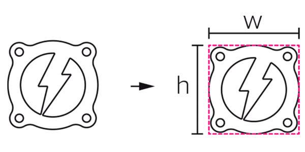 guía de diseño de corte láser