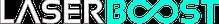 Laserboost logo